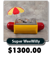 Super-Wee-Willy